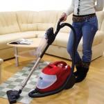 Съвети за лесно почистване на дома
