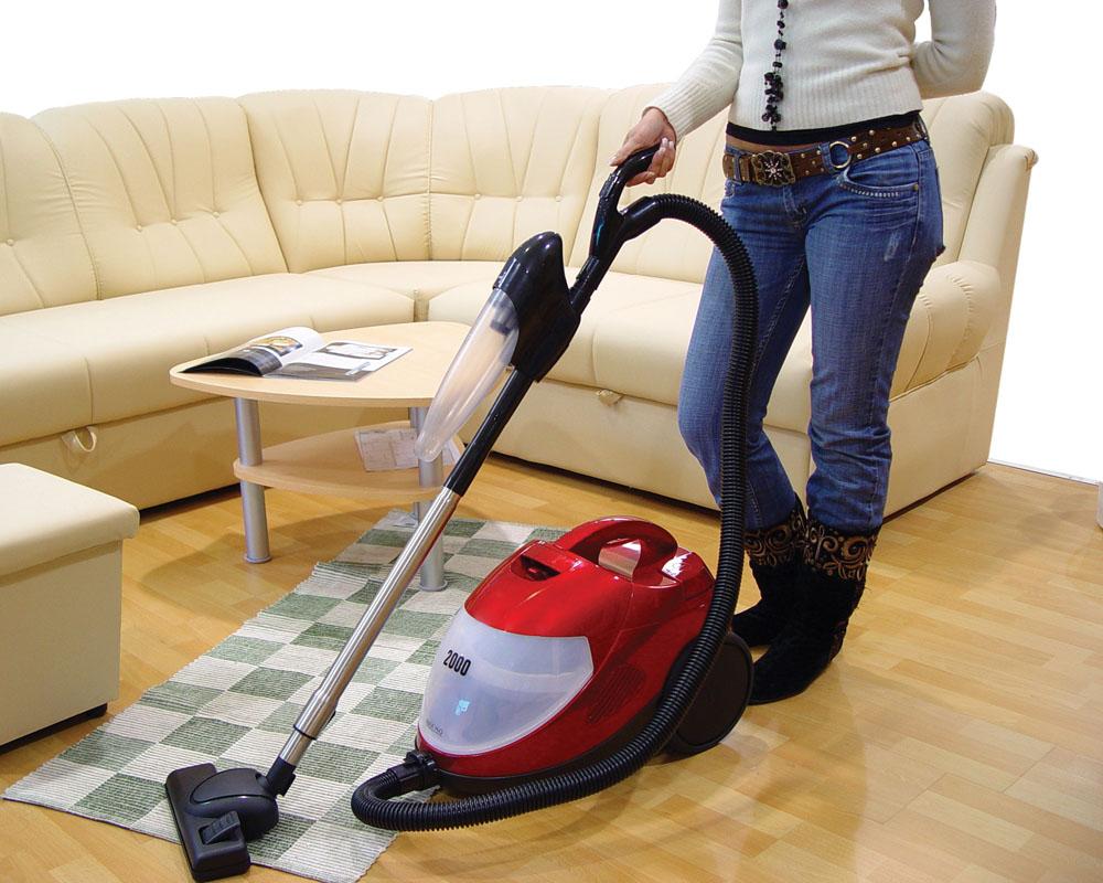 ССъвети за лесно почистване на дома