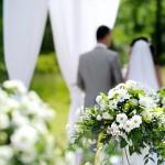 Сватбените тържества