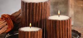 Превърнете дома си в слънчев оазис с ръчно изработени свещи