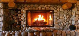 Камина на дърва или камина на пелети — кое е най-доброто отопление за зимата?