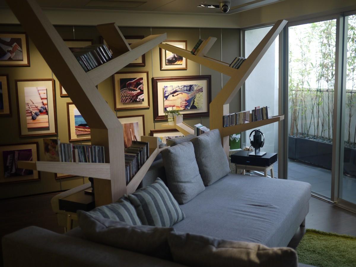 идея за дневната стая