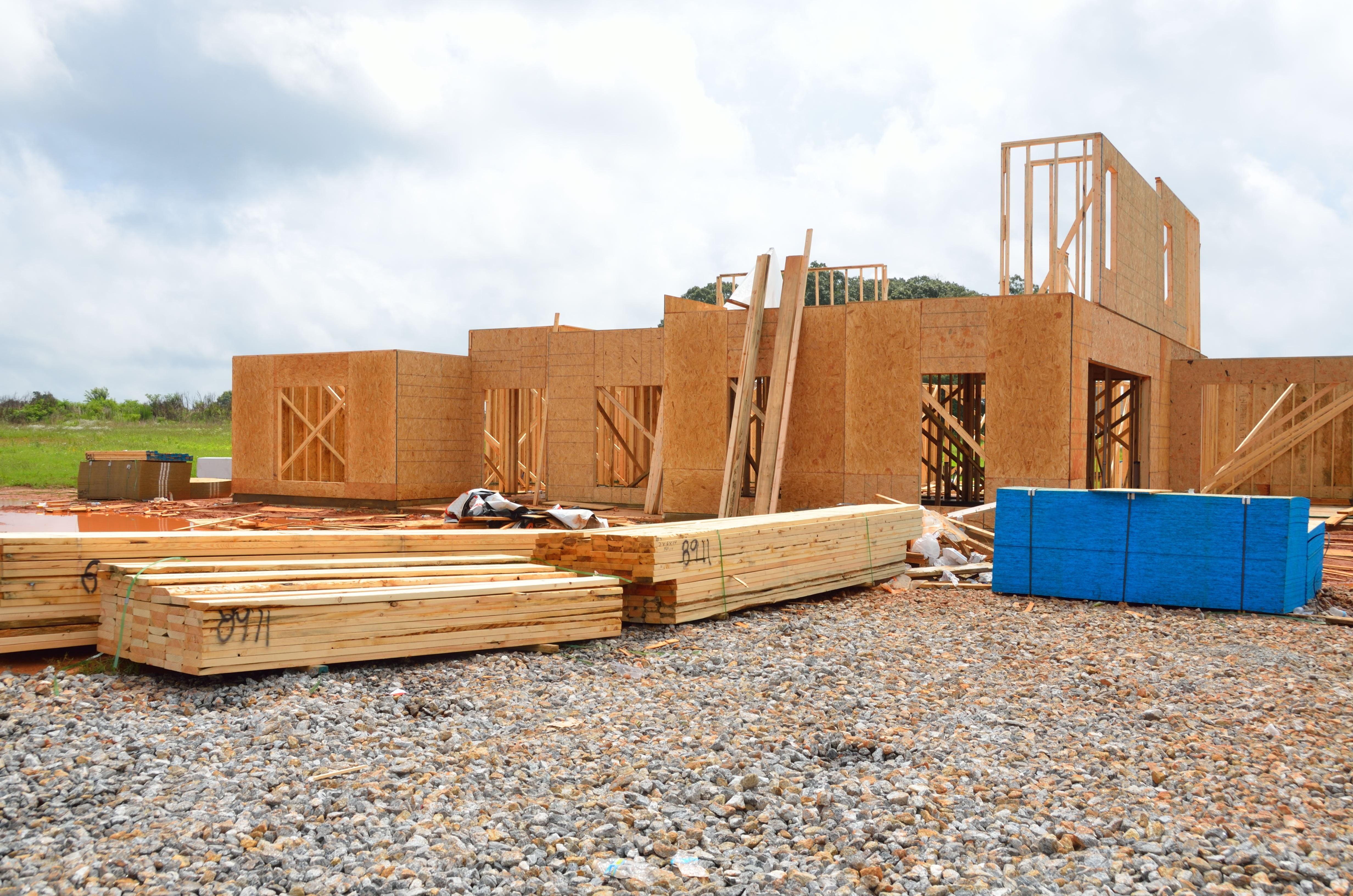 Дизайн на сглобяема къща (1)