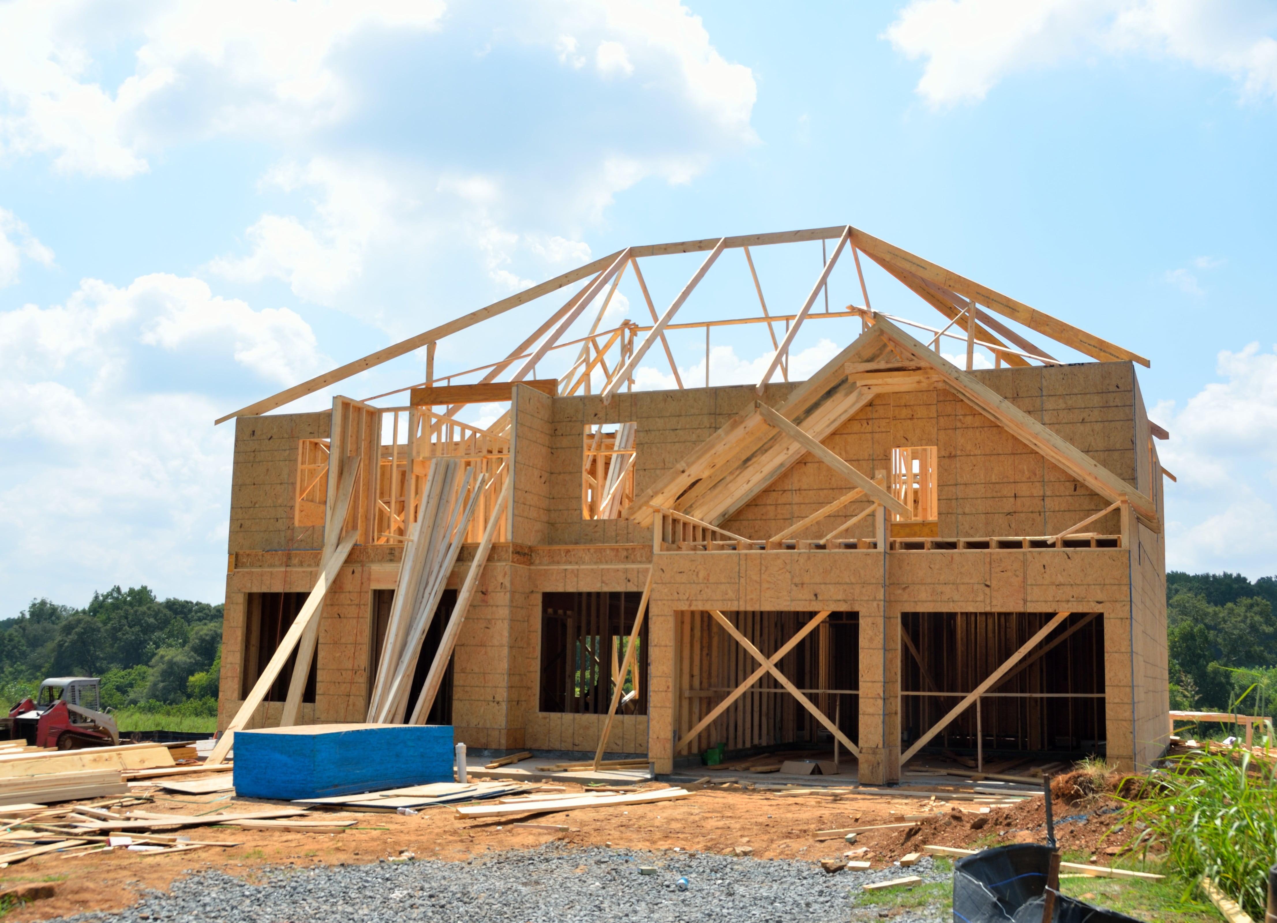 Дизайн на сглобяема къща (2)