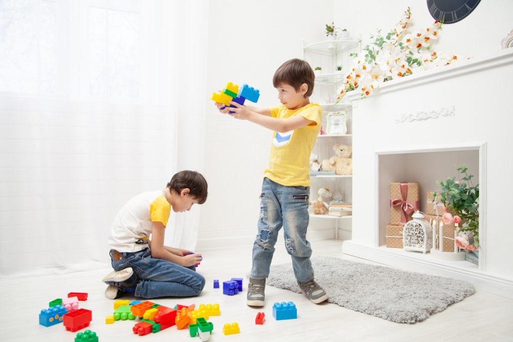решения за детската стая и коридора (8)